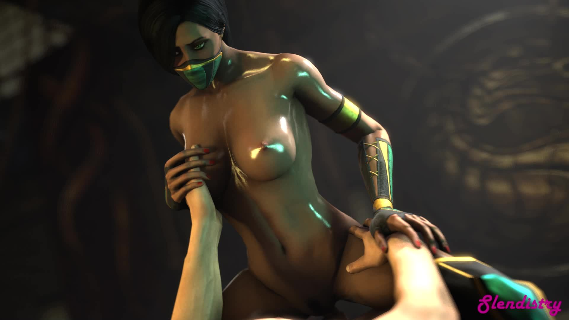 Mortal kombat 9 hentai porn galleries