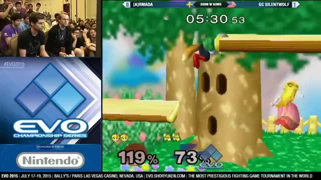 Armada always finds the best spots to pull turnips