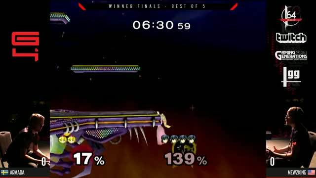 M2K hits Armada with the legendary Stif Tip