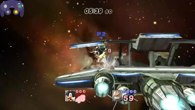 Sonic Meteor to Spike