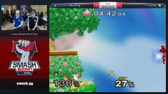 Leffen Snags a Clutch Shine Reminiscent of GOML