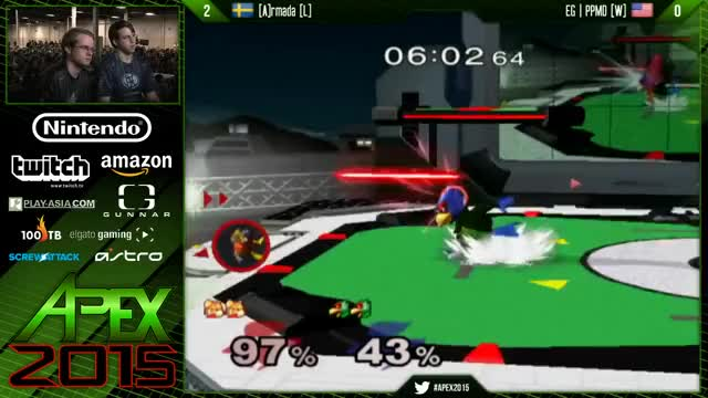 """WOW! And off the TOP! PPMD though!"""