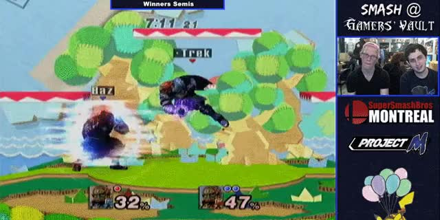 How all Ganon dittos should end
