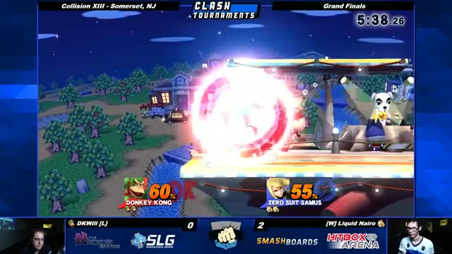 Nairo's Amazing Zair usage