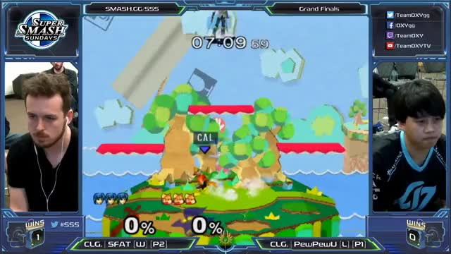 PewPewU 0-to-Death on SFAT last night