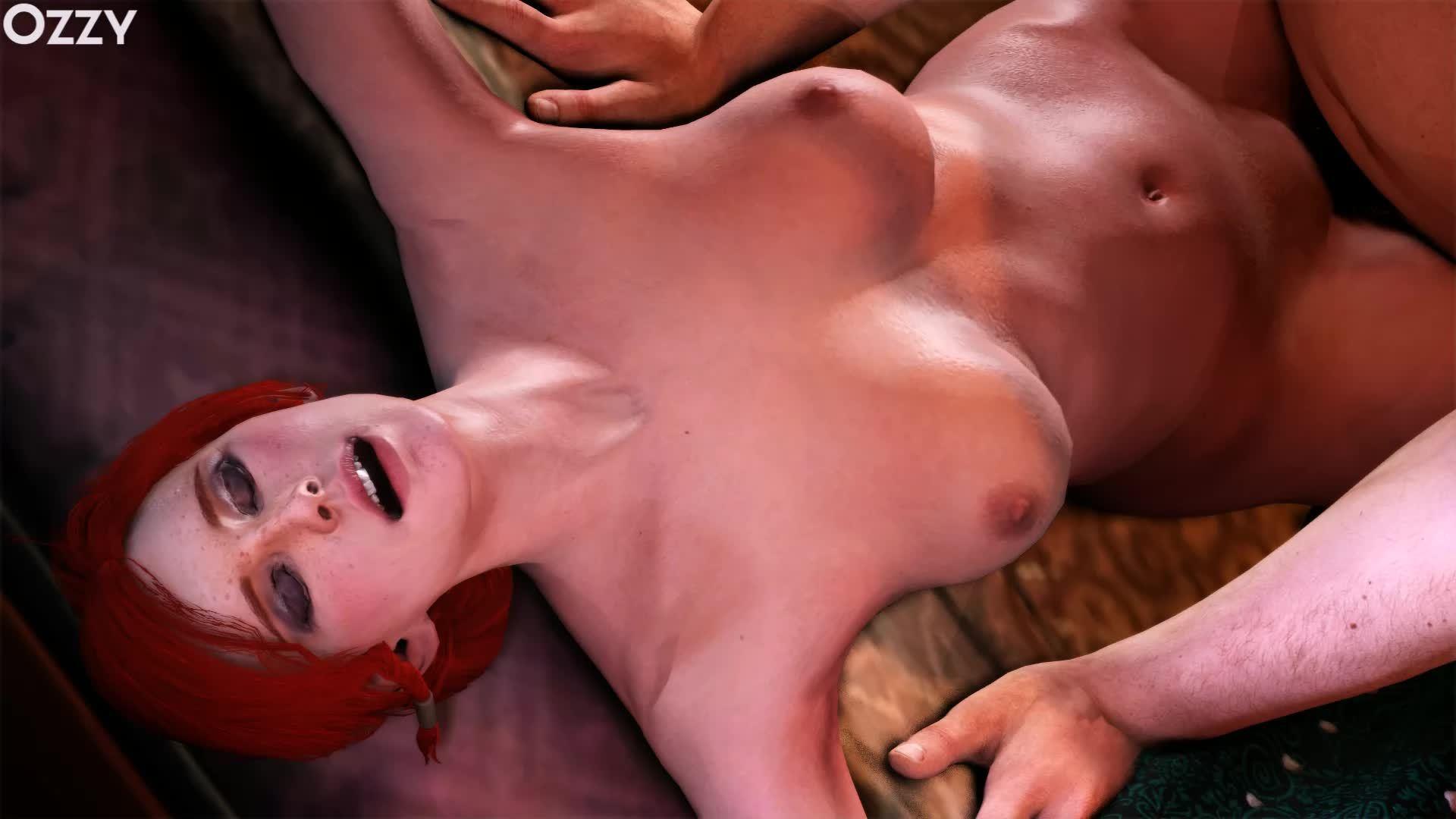 Nude human mermade pic hentai amateur girl