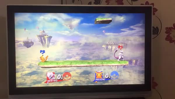 Potential new Mewtwo tech!