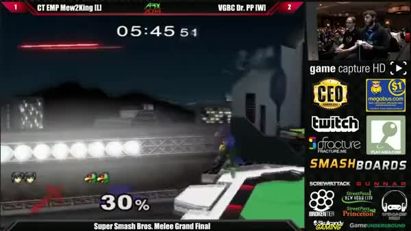 [Falco] PPMD is buttery