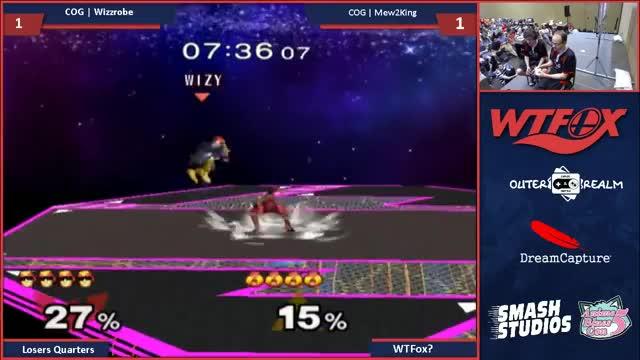 Soft bair to fair to needle (M2k vs Wizzrobe)
