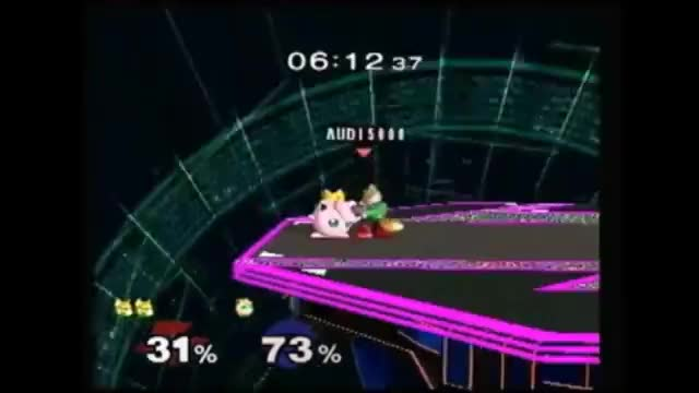 20XX Rest Punish from PGH Carroll