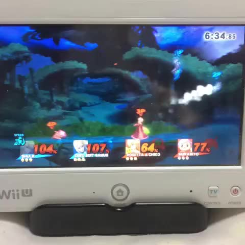 tree+rosalina=infinite hitbox