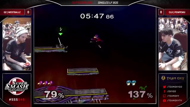 PewPewU With A Zesty Conversion Off A Shield Drop
