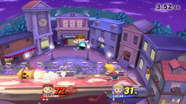 [GFY] Lloid Break works against Lucas too apparently…