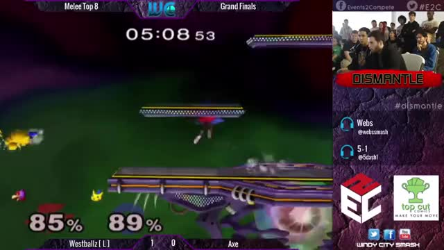 Lessons in style and technology (ft. Westballz)