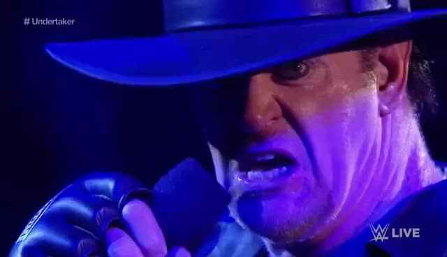 Undertaker eyes gif