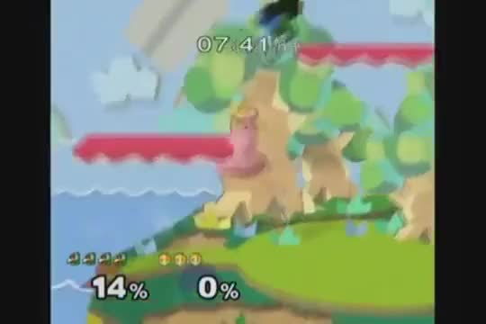 PP with an amazing sequence to take Armada's second stock (Smasher's Reunion)