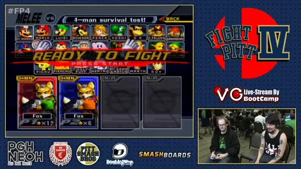 M2k's secret to winning friendlies. FP4