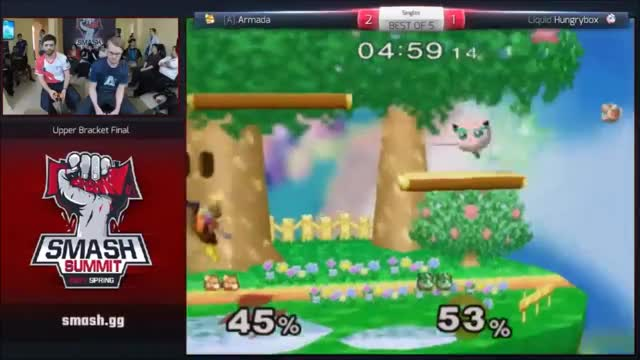 Armada decides he's spent enough time on Earth and blasts off to his home planet