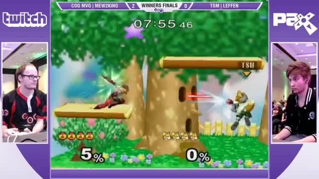 M2k's Sheik is extremely creative and inspiring.