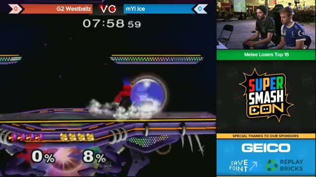 Westballz taking a quick stock