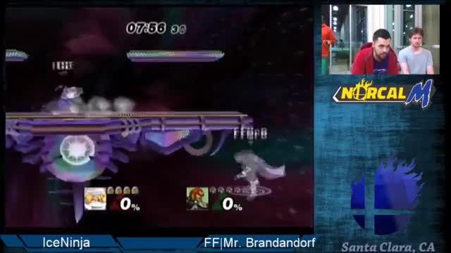 PM Sheik still messes Ganondorf up preeeetty bad