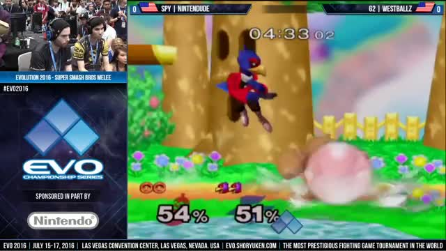 Westballz is relentless