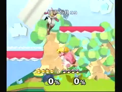 Armada demolishing HMW's Falcon