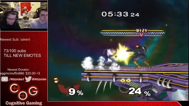 Plup Combos Wizzrobe all Across Battlefield