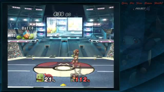 Meanwhile, in the year 20XX! (that's 20SS to all you squirtle bros!) X-Post from /r/Smashbros