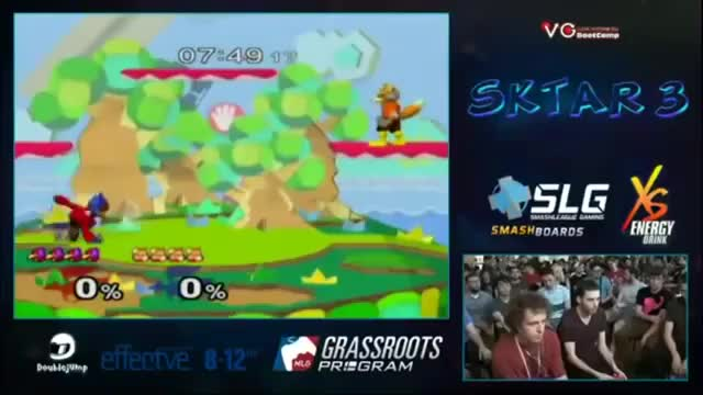 Standard warmup for Westballz