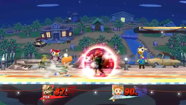(GFYCats) Mewtwo's pretty good + Most Satisfying Fox KO