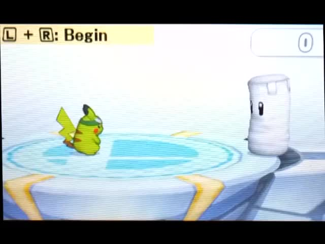 How to break your control stick: Pikachu Edition