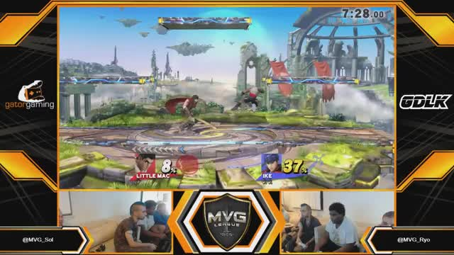 Smooth Dair string from MVG_Ryo's Ike