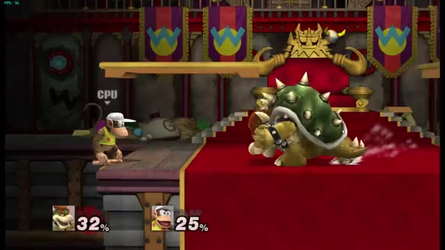 Bowser's Krazy New Koopa Klaw! [x-post]