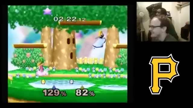 High level Zelda dittos