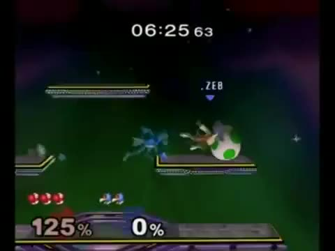 aMSa's crazy 0-death on MDZ!