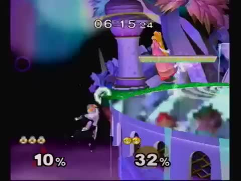 How to deal with a stalling Mew2King