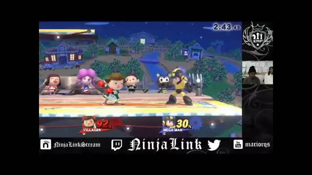 Zee evicts NinjaLink