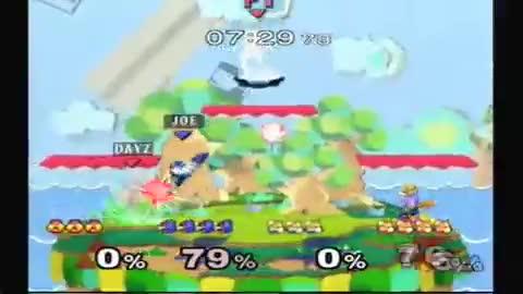 Doubles gimp-chain