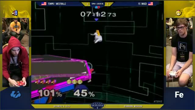 Westballz takes MacD on a scenic cruise across FD in his fairplane