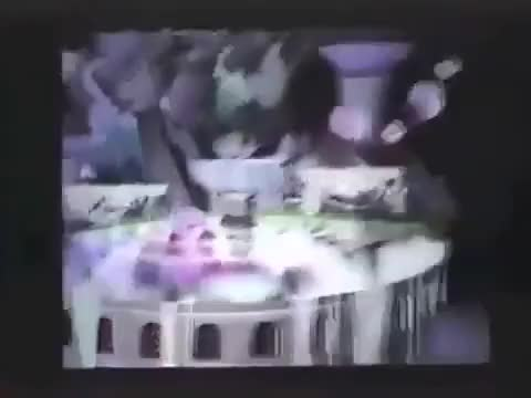 TIL – Kirby L-cancels in the original Melee E3 trailer and secondary intro video.