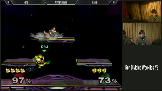 DJ armor break combo
