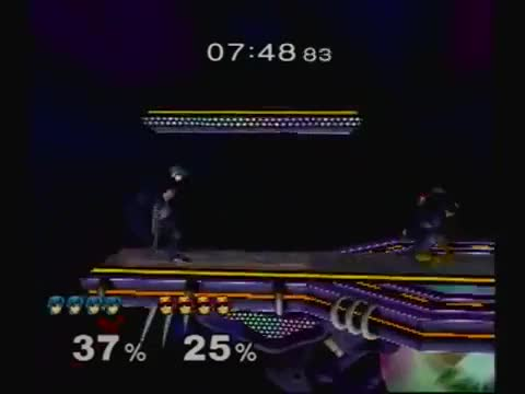 [Marth] Bob$ hits all four parts of Dancing Blade.