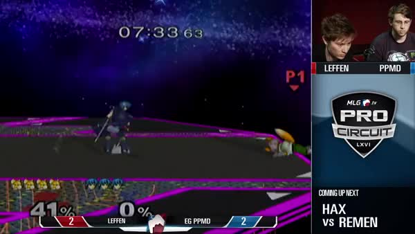 [Fox] Leffen's patience paying out against PPMD