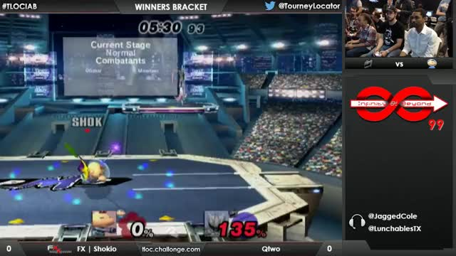 Great 0-death combo by Qtwo. (Mewtwo)