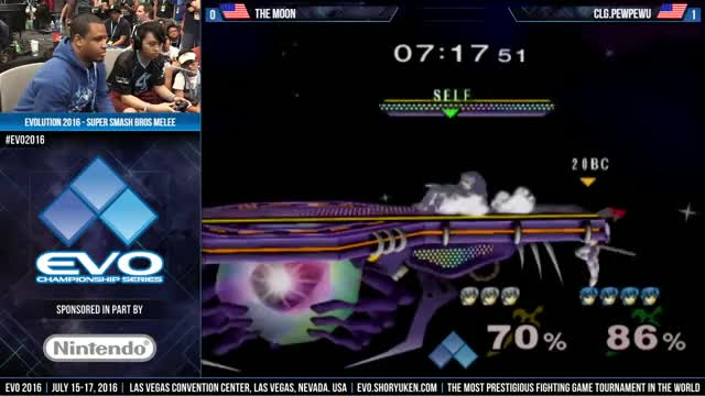 The Moon evaporates PewPewU's 2 stock lead