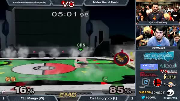 HBox's making plays mid-way through his *ALMOST* 4-stock comeback.