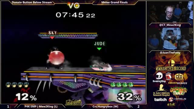 H'oh my lort this rest punish is so swg [Marth]