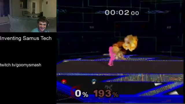 Quintuple Bomb nair is a true combo on Marth