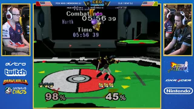 m2k's stairway to tipper